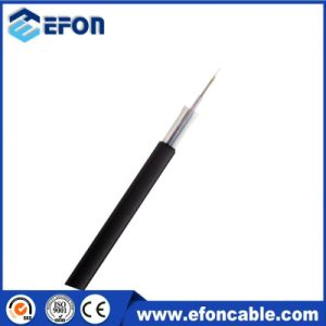 GYFXTY-FG Glass Yarn Armored Uni-Loose Tube All Dielectric Drop Cable (Span 80meter) pictures & photos