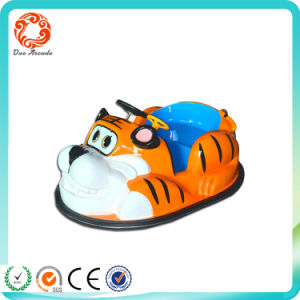 Interesting Arcade Machine Battery Bumper Car for Kids pictures & photos