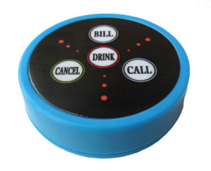 Wireless Service Calling System for Restaurant pictures & photos