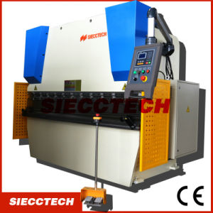 Used Sheet Metal Press Brake, Good Service Metal CNC Press Brake, Cheap Price Metal CNC Press Brake pictures & photos