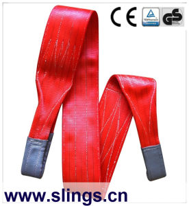 Flat Eye Eye Webbing Sling CE Certificate pictures & photos