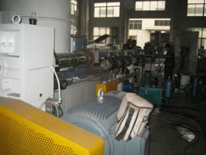 PP Non Woven Bag Granulation and Pelletizer Line pictures & photos