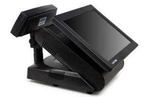 "15"" Screen All in One Touch POS Terminal pictures & photos"