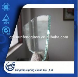 Clear Float Glass Cullets pictures & photos
