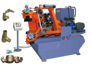 Copper and Brass Gravity Die Casting Machine (Jd-AB400) pictures & photos