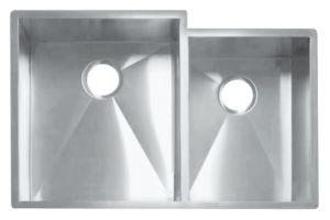Handmade Stainless Steel Sink-Hm3321