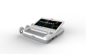 Touch Screen Fetal & Maternal Monitor