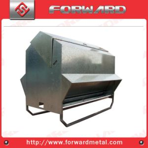 OEM Metal Products Animal Feeder for Farm pictures & photos