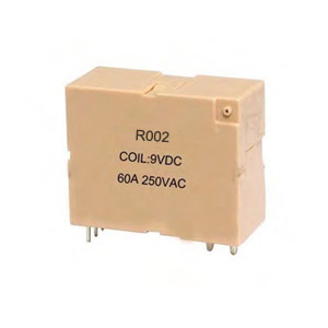 Single Phase Relay (R002)