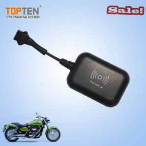 Mini Motorcycle GPS Tracker/Car Tracker for with Water-Proof, Free Online Tracking (WL) pictures & photos