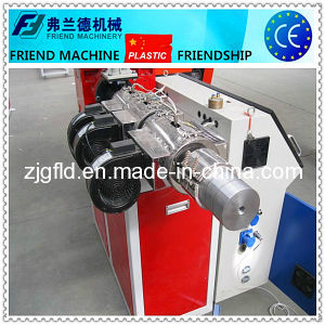 Sj-35 Multifunctional Small Plastic Extruder pictures & photos