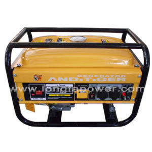 CE Approved 2.8kw Home Use Gasoline Generator pictures & photos