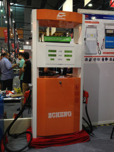 Zcheng Strong&Stable Fuel Dispenser Equipment pictures & photos