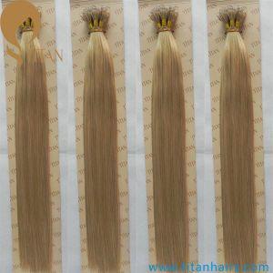 Brazilian Virgin Hair Nano Ring Hair Extension pictures & photos