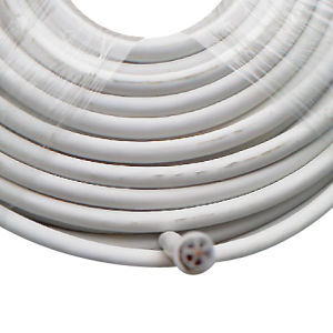 Lotus Cored Wire