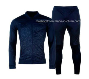 Custom High Quality Fashion Sports Tracksuits for Men pictures & photos