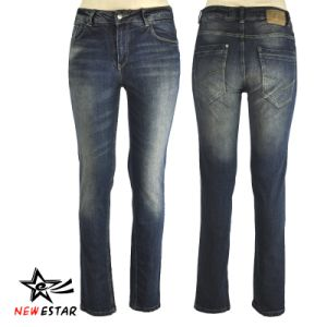 2015 Fashion Women Denim Jeans (nes1040)