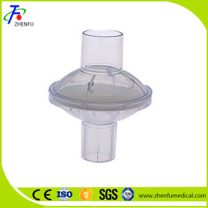 in-Line Outlet Bacteria Filter for CPAP/Bipap Zhenfu pictures & photos