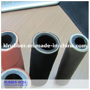 Acid and Alkali Rubber Chemical Suction Hose pictures & photos