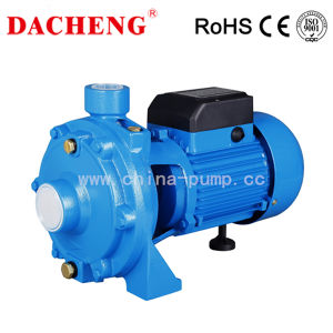 New High Quality Double Brass Impeller 3HP Agricultural Pump pictures & photos