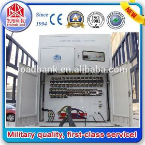1000kw Portable 3 Phase Load Bank for Generator Testing pictures & photos