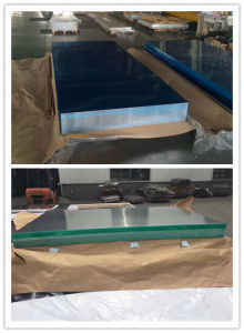 Aluminum Plate Alloy 5754 H111 for Car Body pictures & photos
