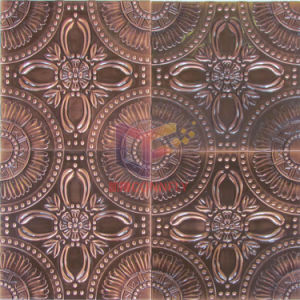 Chinese Style Metal Mosaic Tile (CFM965) pictures & photos