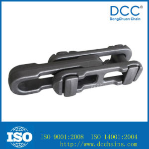 Steel Drop Forged Conveyor Chain for Transmission pictures & photos