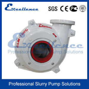 Mine Dewatering Horizontal Slurry Pump (ELM-100D) pictures & photos