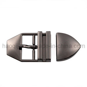 Belt Buckle -25666-1 pictures & photos