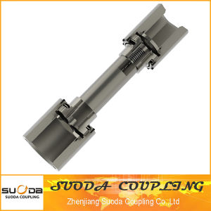 Large Transmission Torque Spindle Gear Coupling for Rolling Mill pictures & photos