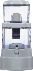Premium Water Purifier Pot Mineral Water Filtration Pot Gl-09 (26L) pictures & photos