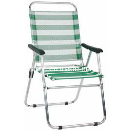 Foldable Beach Chair (XY-135A) pictures & photos