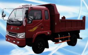 Tipper (Tractor Truck)