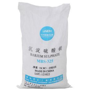Precipitated Barium Sulphate Mbs325 pictures & photos