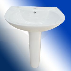 Stable Supply Good Design Pedestal Basin