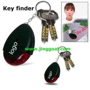 Electronic Whistle Key Finder (JE580) pictures & photos