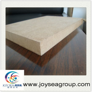 E2/E1/E0 Glue Plain MDF for Furniture From China pictures & photos
