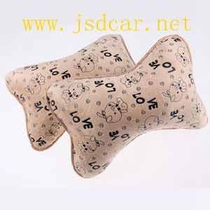 Automotive Supplies Neck Pillow (JSD-P0130) pictures & photos