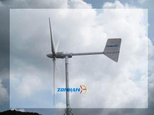 Small 2kw Wind Generator