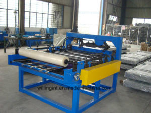 Steel Plate Cut to Length Line Material Cutting Machine pictures & photos