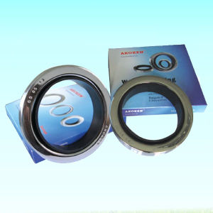 Compressor Spare Parts Air End Oil Lip Seal Shaft Sleeve pictures & photos