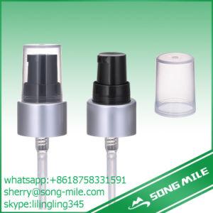 Black Silver Aluminum Treatment Pump in Size 24/410 pictures & photos