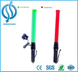 540mm Traffic Safety Light Baton with LED Can Charger pictures & photos