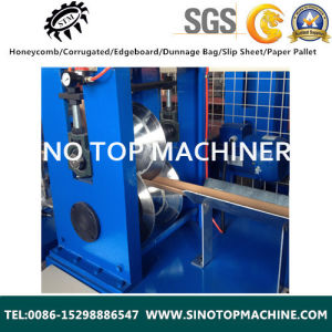 Corner Board and Edgeboard Machine with Nothing Funcation pictures & photos