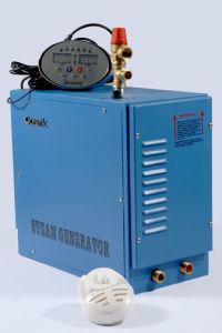 12kw Sauna Steam Generator for Sauna/SPA Shower Home Bath