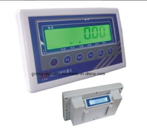 Electronic Dual Display Weighing Indicator Xk3119-M-D pictures & photos