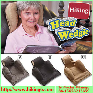 Head Wedgie, Headrest, Head Cushion, Head Pillow pictures & photos