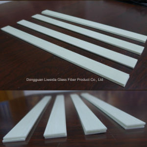 High Streght FRP/Fiberglass/GRP Flat Bar, Strip pictures & photos