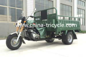 Cargo Tricycle with Hydraulic Dump (TR-24) pictures & photos